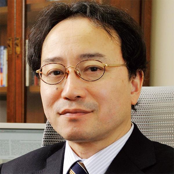 九州大学病院 病院長 赤司 浩一