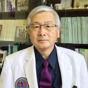 福岡大学病院 病院長 井上 亨