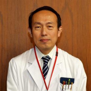 福岡歯科大学医科歯科総合病院 病院長 池邉 哲郎