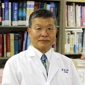 長崎大学病院 病院長 増﨑 英明