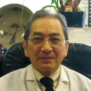 福岡大学筑紫病院 病院長 向野 利寛