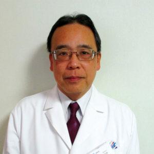 産業医科大学若松病院 病院長 酒井 昭典