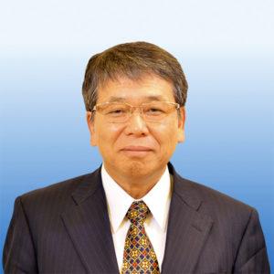 久留米大学医療センター 病院長 廣松 雄治