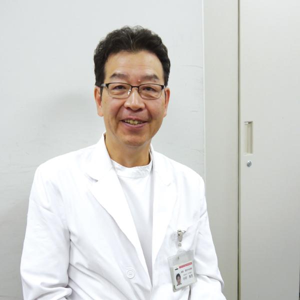 大阪市立大学大学院医学研究科 整形外科学教室 中村 博亮 教授