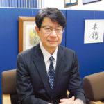 滋賀医科大学 整形外科学講座 今井 晋二 教授