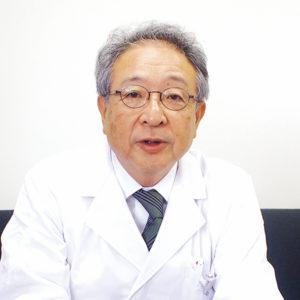 大阪医科大学 内科学第二教室 樋口 和秀 教授