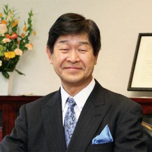 大阪医科大学 学長 大槻 勝紀