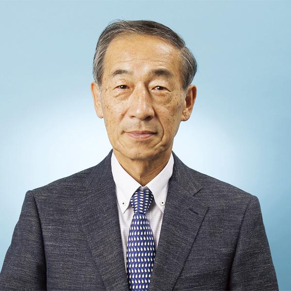 奈良県医師会 会長 広岡 孝雄