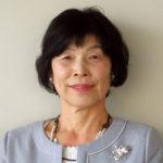 滋賀県看護協会 会長 廣原 惠子