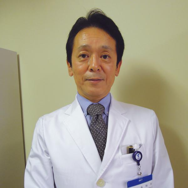 東海大学医学部 外科学系整形外科学 渡辺 雅彦 教授(領域主任)