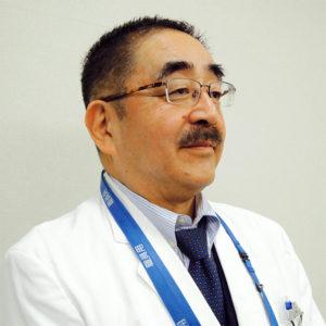 医療法人社団三喜会 鶴巻温泉病院 鈴木 龍太 理事長・院長