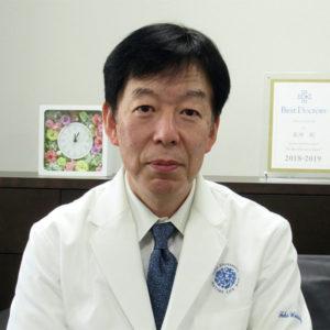 東邦大学医療センター 大橋病院 岩渕 聡 病院長