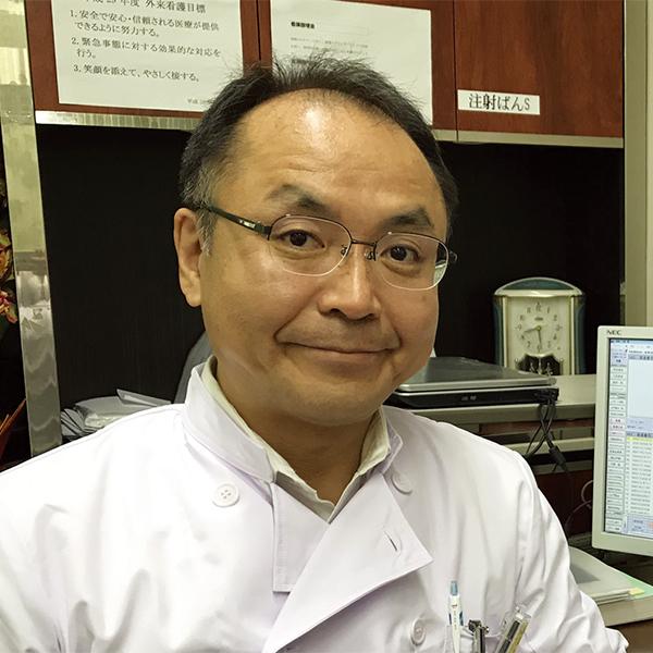 社会医療法人社団菊田会 習志野第一病院 三橋 繁 院長