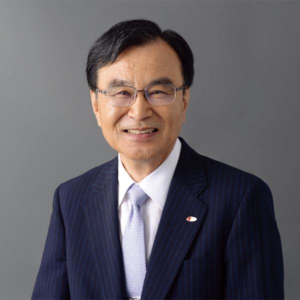 千葉大学 学長 徳久 剛史