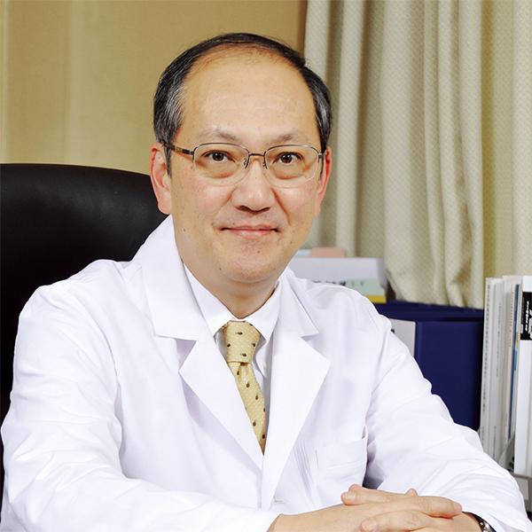 東京大学医学部附属病院 病院長 齊藤 延人
