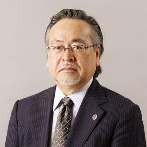筑波大学附属病院 病院長 原 晃