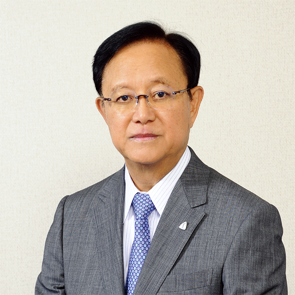 神奈川県医師会 会長 菊岡 正和