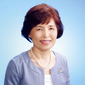 神奈川県看護協会 会長 花井 惠子