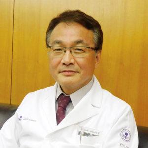 藤田医科大学病院 湯澤 由紀夫 病院長