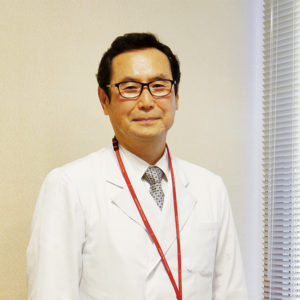 浜松赤十字病院 奥田 康一 院長