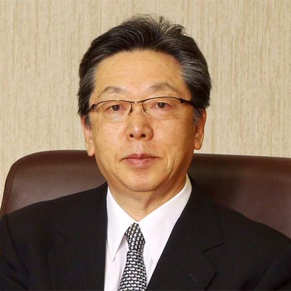 愛知医科大学 学長 佐藤 啓二