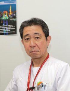 産業医科大学 医学部第3内科学 原田 大 教授