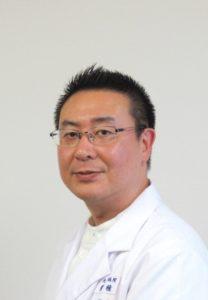 医療法人尚寿会 大生病院 寳積 英彦 理事長