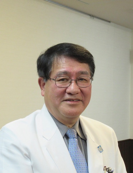 埼玉医科大学 国際医療センター 小山 勇 病院長
