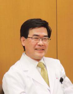 高知県・高知市病院企業団立 高知医療センター 島田 安博 病院長