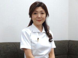 久留米大学病院 放射線腫瘍センター 淡河 恵津世 教授