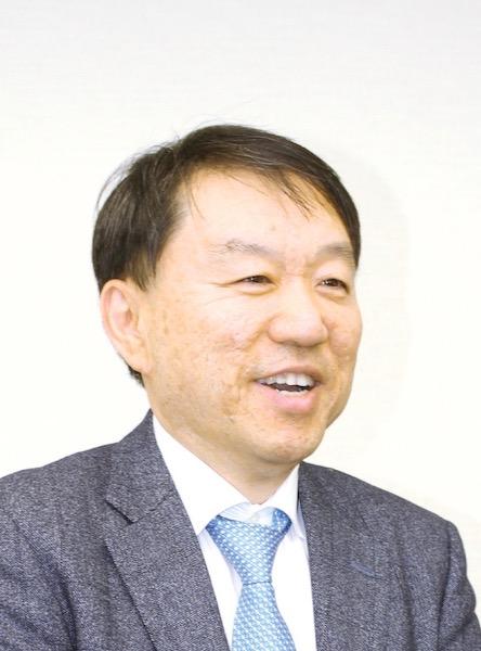 社会医療法人明陽会 成田記念病院 成田 真 理事長・院長