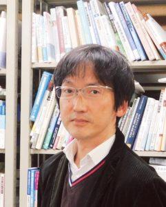 京都大学大学院 医学研究科 脳病態生理学講座(精神医学)  村井 俊哉 教授