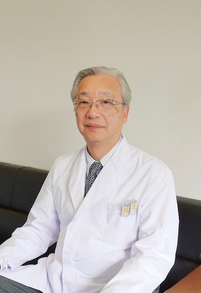 徳島県厚生農業協同組合連合会 吉野川医療センター 橋本 寛文 院長