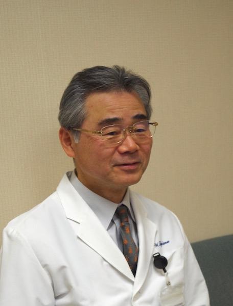 島根大学 医学部消化器・総合外科学講座 田島 義証 教授