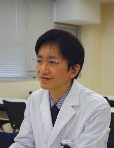 鳥取大学 医学部 統合内科医学講座 機能病態内科学分野 磯本 一 主任教授