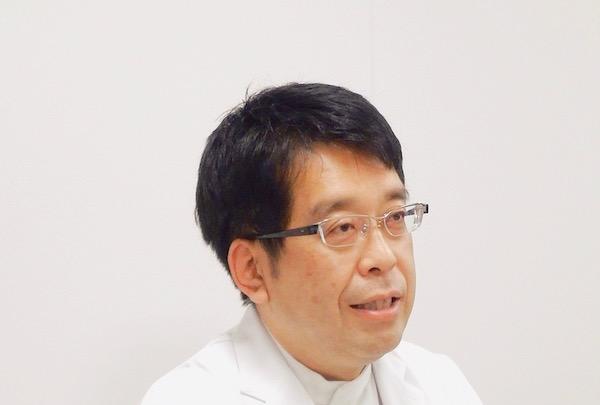 熊本大学大学院 生命科学研究部 神経精神医学分野 竹林 実 教授