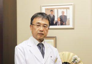 高知大学 医学部外科学講座外科1 花﨑 和弘 教授