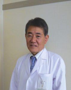 香川大学医学部 外科学講座 消化器外科学 鈴木 康之 教授
