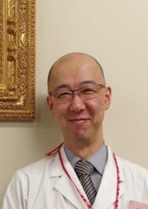 福岡大学医学部消化器外科学教室  長谷川 傑 教授