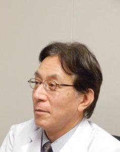 佐賀大学医学部 精神医学講座 門司 晃 教授