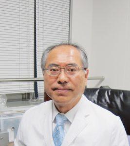 熊本大学大学院 生命科学研究部 消化器外科学 馬場 秀夫 教授