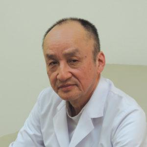 県内屈指の症例数で甲状腺治療の中核となる