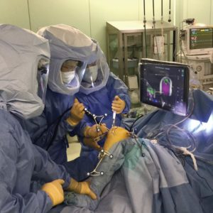 技術革新で延ばす健康寿命 2025年の「運動器」を守る!