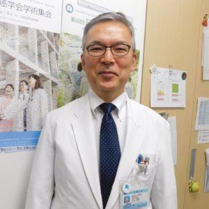 最善の治療を考えられる呼吸器外科医を目指す