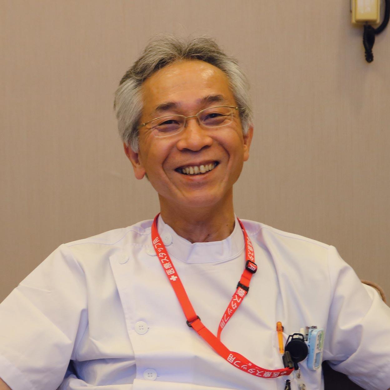 働き方改革を進めながら、地域医療の発展に貢献