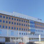 令和とともに新病院始動 急性期の機能をさらに強化