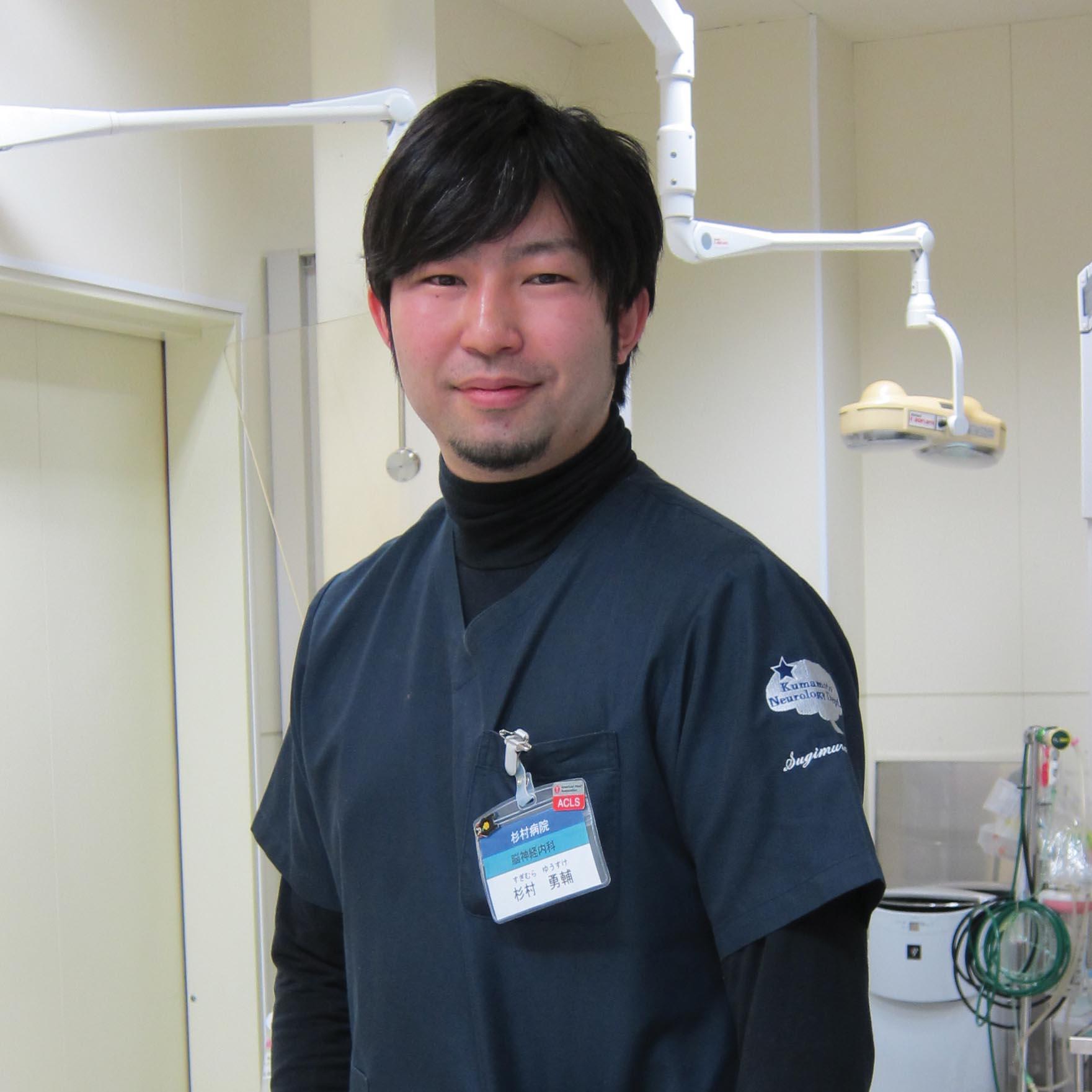 「熊本に足りない部分」を埋められる病院に