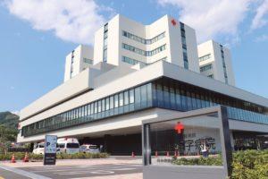救急・災害医療を支える 新病院が開院