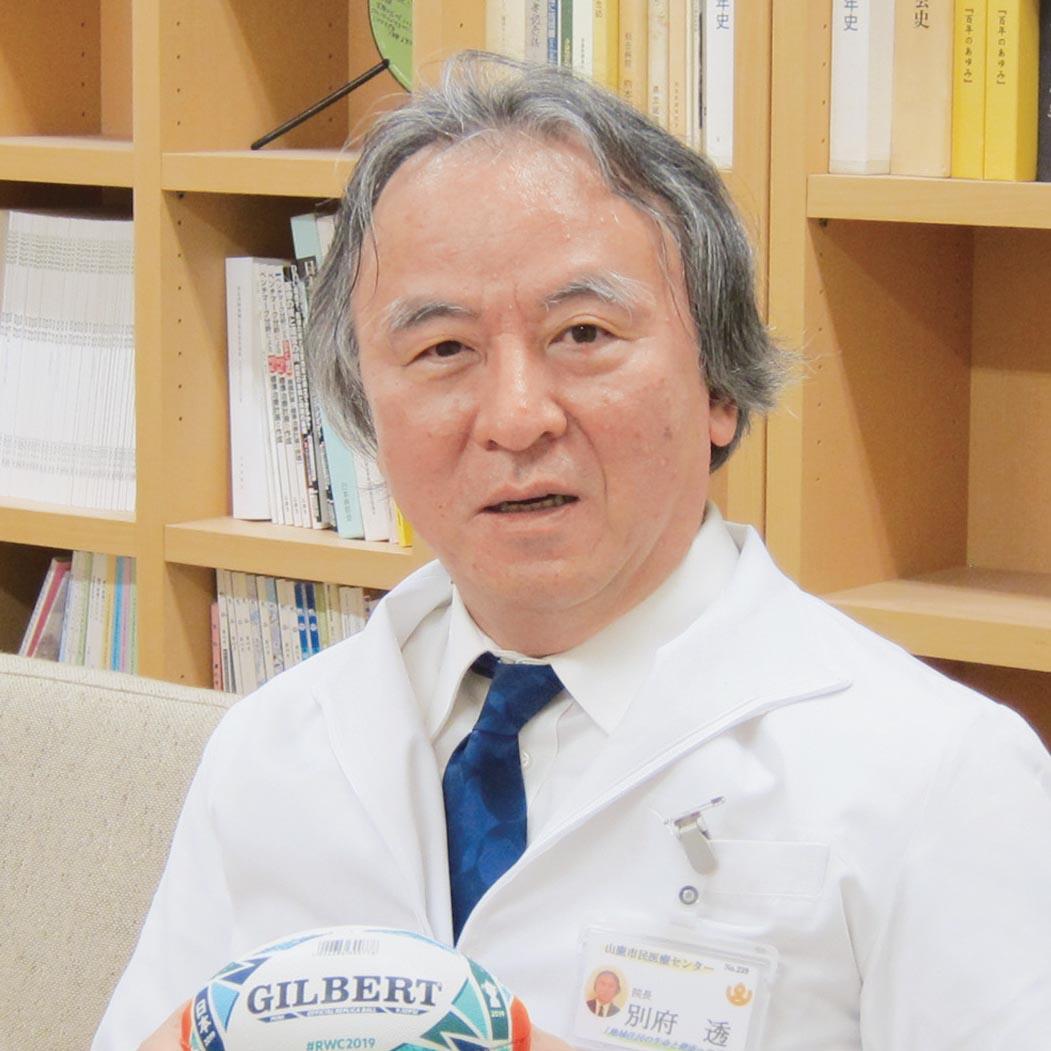 がん診療と人材育成に力を入れた地域完結型病院へ