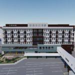 2020年春に新病院 強化される点とは?